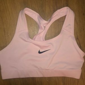 Nike Sports Bra (Never worn)